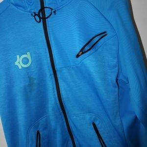 Kevin Durant Nike Jacket